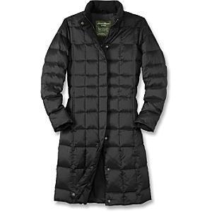 Mining Nuggets: Warm winter coat